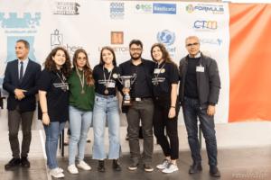 premiazione nazionale scacchi 2019