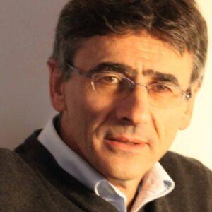 prof. David Mark Katan