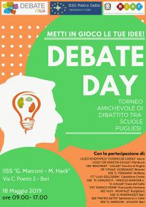 Debate metodologia