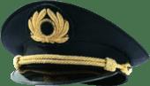 Berretto scuola militare