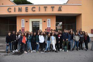 Roma Cinecittà
