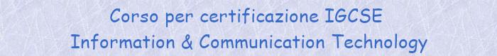Banner ICT