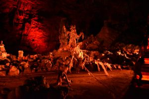 Hell in Cave