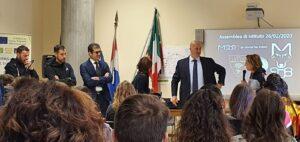 US Lecce Assemblea De Giorgi