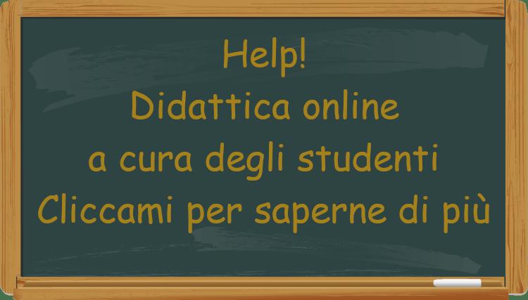 Students' Help online