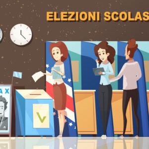 Indizione Elezioni scolastiche