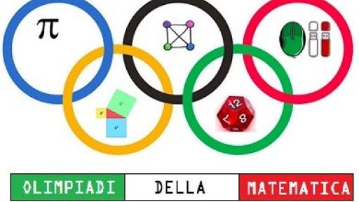 logo olimpiadi di matematica