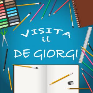 Visita il 'De Giorgi'