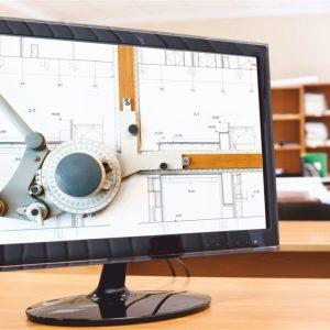 Corso disegno tecnico con l'uso del CAD