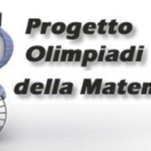 Fase di Istituto delle Olimpiadi di Matematica – Nuova convocazione