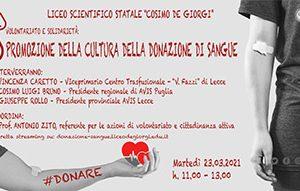 cdg donazione sangue