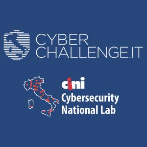"""Samuele Cistaro e Giacomo Maglio ammessi al programma """"Cyber Challenge.it"""""""