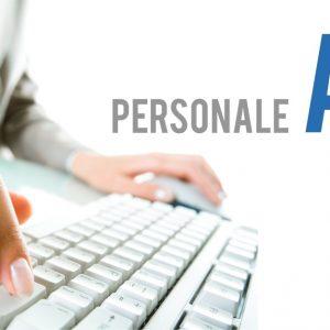 Concorso per titoli per l'accesso ai ruoli provinciali, profili professionali A e B del personale A.T.A.,