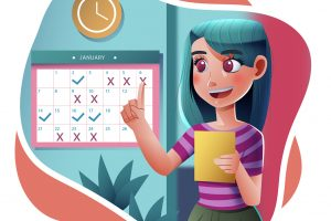 calendario biomedico